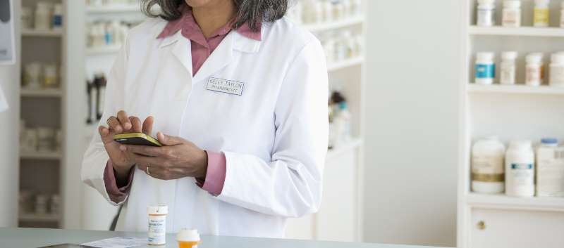 Pharmacists Can Help With Diabetes Management Via Telemedicine