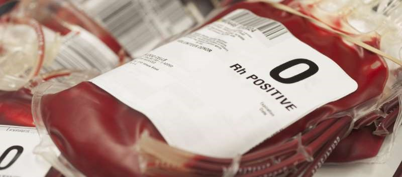 Red Cross Issues Nationwide Call for Blood Donations