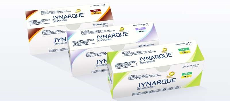 Jynarque Approved to Slow Kidney Function Decline in Patients With ADPKD