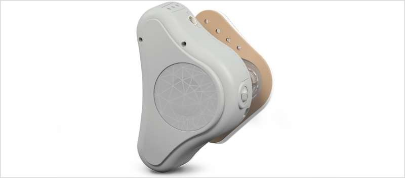 Non-Surgical Solution Approved for Conductive Hearing Loss