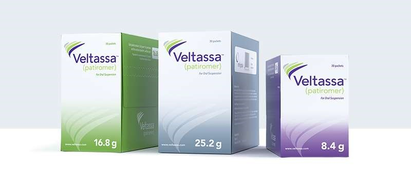 Veltassa Approval Allows for More Dosing Flexibility for Hyperkalemia