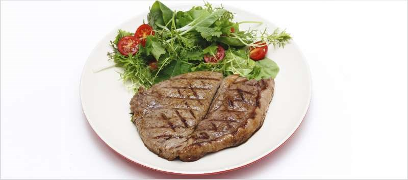 Exceptional Glycemic Control With Very Low-Carbohydrate Diet