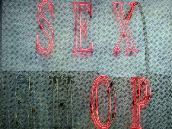 Sex disgust