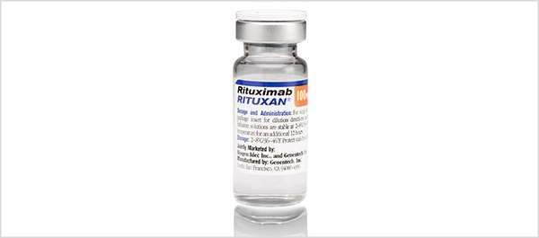Rituxan Approved for Moderate to Severe Pemphigus Vulgaris