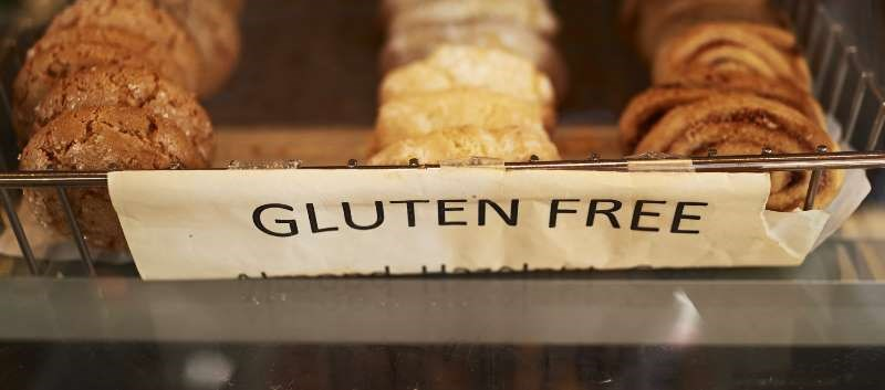 Child-Targeted Gluten-Free Products No Healthier