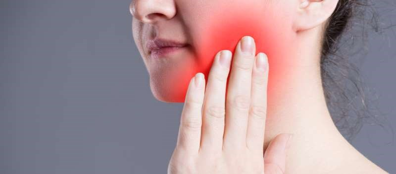 Periodontal Inflammation a Risk With Tongue Piercing