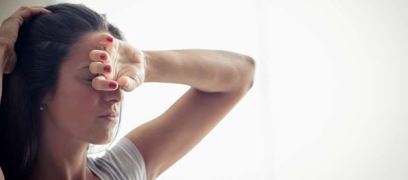 Case: Hypertensive Crisis Following Use of Armodafinil + MAOI