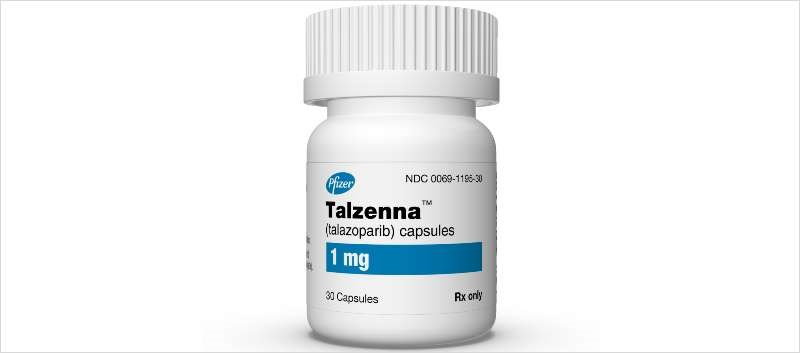 Talzenna Approved for Germline BRCA-Mutated, HER2-Negative Breast Cancer