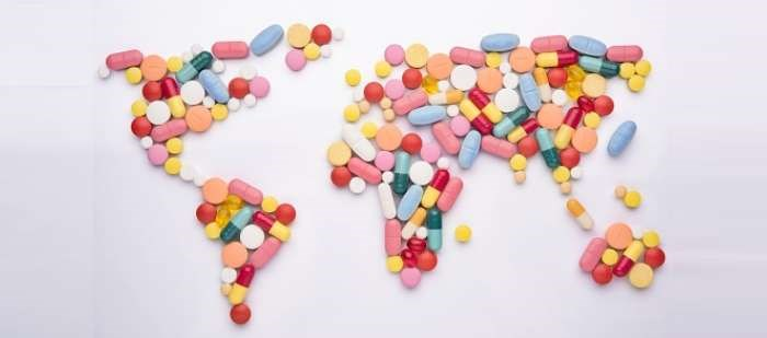 Greater geographic availability for antibiotics from and/or marketed by companies in US, Europe