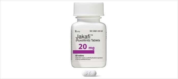 Jakafi Granted Priority Review for Acute Graft-Versus-Host Disease