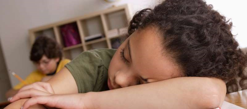 Xyrem Approved for Use in Pediatric Patients With Narcolepsy