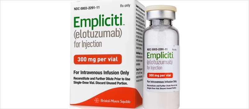 Empliciti is a SLAMF7-directed immunostimulatory antibody