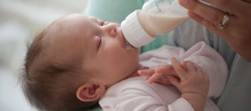 Women Fed Soy Formula as Infants More Likely to Experience Menstrual Pain