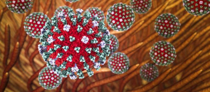 Novel Antiviral Pimodivir Evaluated in Patients With Acute Uncomplicated Influenza A