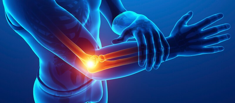 Nonsurgical Treatment Options for Tennis Elbow Compared