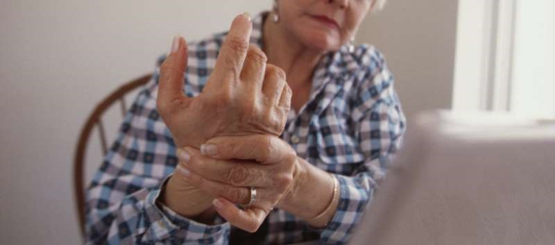Menopausal Hormone Therapy May Reduce Carpal Tunnel Syndrome Risk