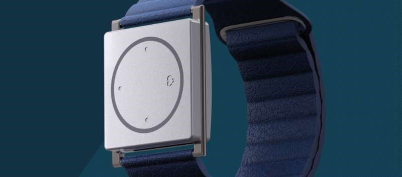 Seizure Monitoring Smartwatch Cleared for Use in Children