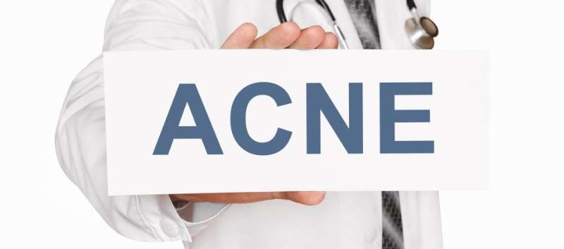Seysara Now Available for Moderate-to-Severe Acne Vulgaris
